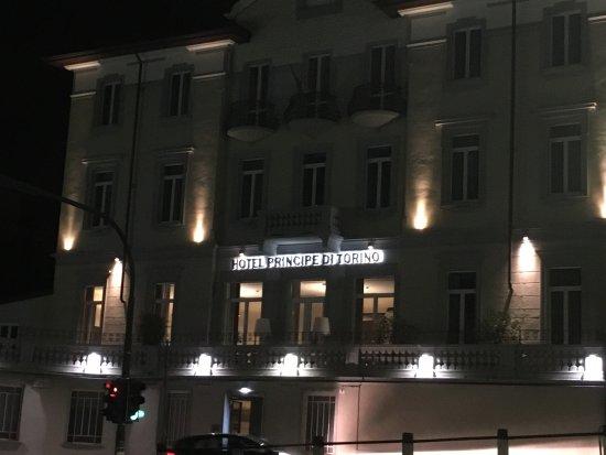 Hotel Principe di Torino: photo6.jpg