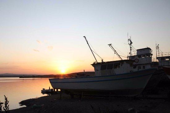 Limankoy, ตุรกี: İğneada Limanı, Kırklareli