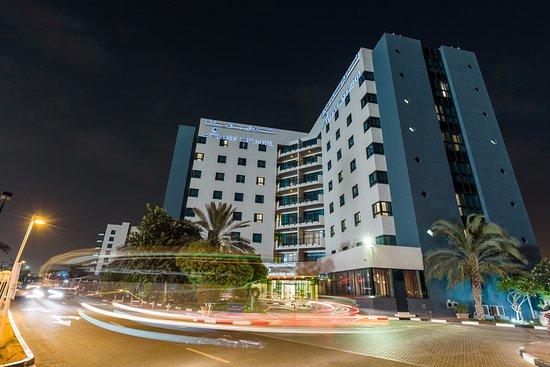 アラビアン パーク ホテル