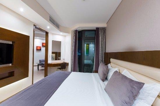 Arabian Park Hotel: Premium room