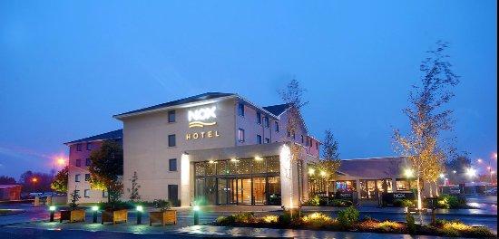 Nox Hotel Au 98 2019 Prices Reviews Galway Ireland Photos Of Hotel Tripadvisor