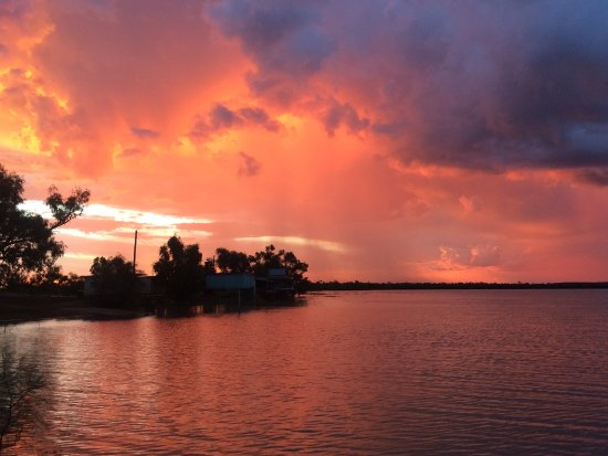 Barcaldine, Αυστραλία: photo0.jpg