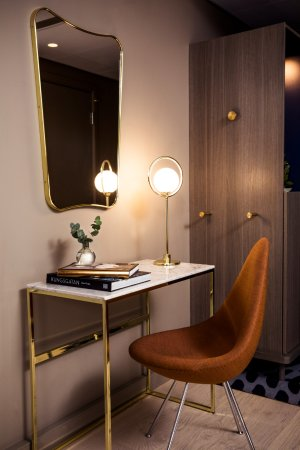 Radisson Blu Strand Hotel, Stockholm صورة فوتوغرافية