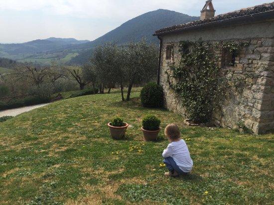 Pierantonio, Italien: photo1.jpg