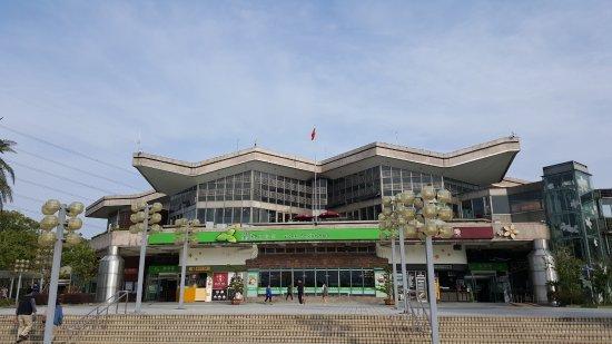 Guanxi, Hsinchu County: 關西服務區