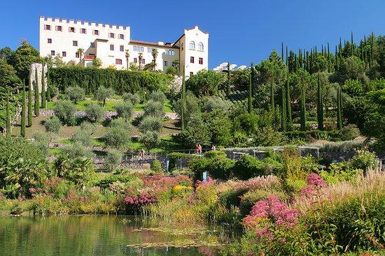 Hotels In Terlan Italien