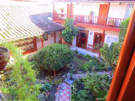 Photo of Hospedaje Los Jasmines Cajamarca