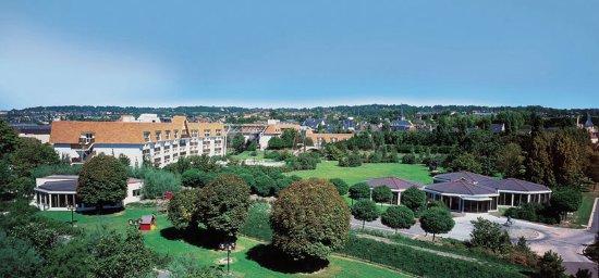 Amiraute Hotel Deauville