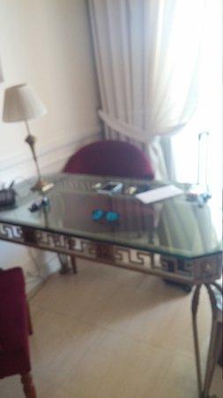 Apartamentos Guadalpin Boutique: 20170404_135903_large.jpg