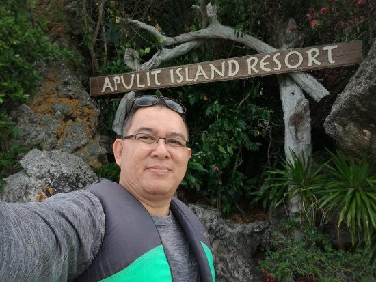 El Nido Resorts Apulit Island: relaxation at its best!