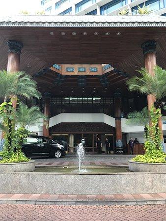 Le Meridien Jakarta: photo4.jpg