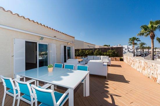 Villas del lago updated 2017 villa reviews price comparison spain menorca tripadvisor - Hotel casas del lago menorca ...