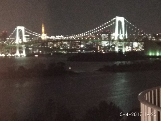 Hilton Tokyo Odaiba: IMG_20170405_192625_large.jpg