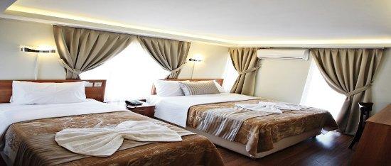 Taksim Palace Hotel
