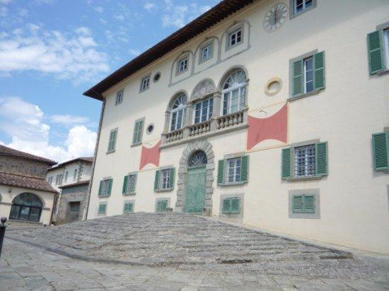 Villa Mausolea