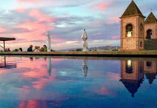 Hotel Catedral La Paz Updated 2018 Reviews Price Comparison Mexico Tripadvisor