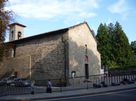 Chiesa di Santa Maria Assunta e San Bartolomeo