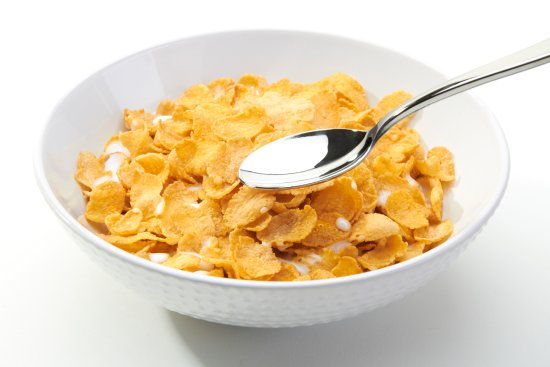 Rockdale, Τέξας: Free Hot Breakfast every morning includes selection of cereals