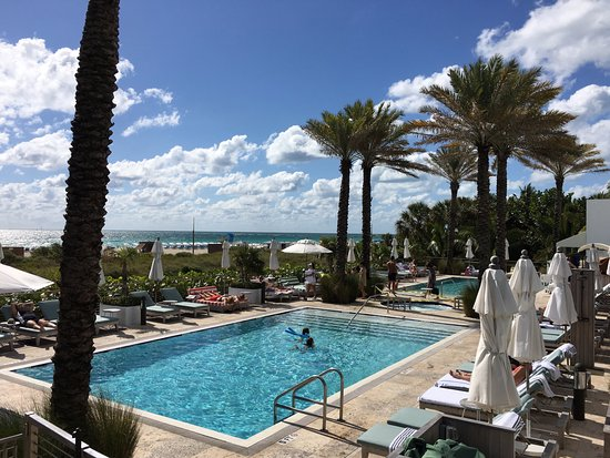 South Beach Hostels Miami Review