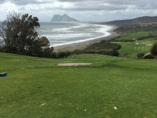 Alcaidesa, Spain: The Links - Golf