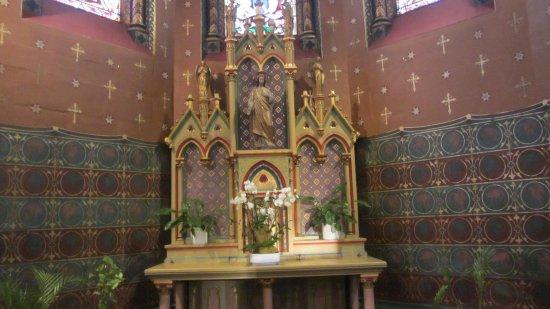 Foto de Notre Dame Basilica