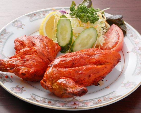 Indian Restaurant Rumina