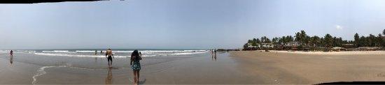 Ashvem Beach, الهند: photo5.jpg