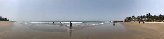 Ashvem Beach, Indien: photo6.jpg