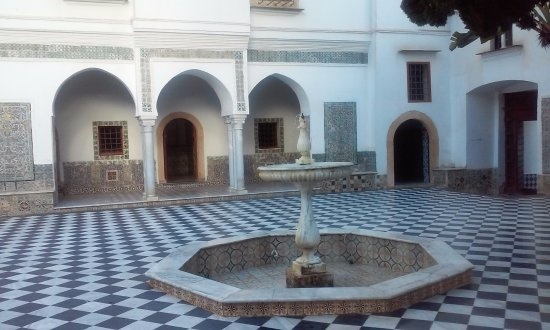 الجزائر العاصمة, الجزائر: bardo3