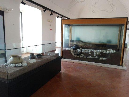 Museo Archeologico Nazionale di Eboli e della media valle del Sele: IMG-20170403-WA0018_large.jpg