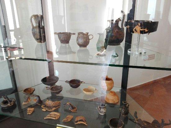 Museo Archeologico Nazionale di Eboli e della media valle del Sele: IMG-20170403-WA0016_large.jpg