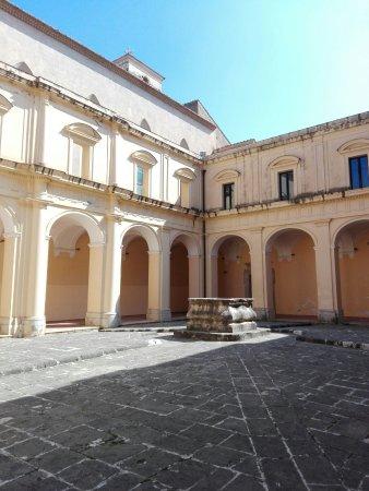 Museo Archeologico Nazionale di Eboli e della media valle del Sele: IMG-20170403-WA0015_large.jpg