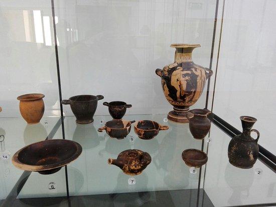 Museo Archeologico Nazionale di Eboli e della media valle del Sele: IMG-20170403-WA0013_large.jpg