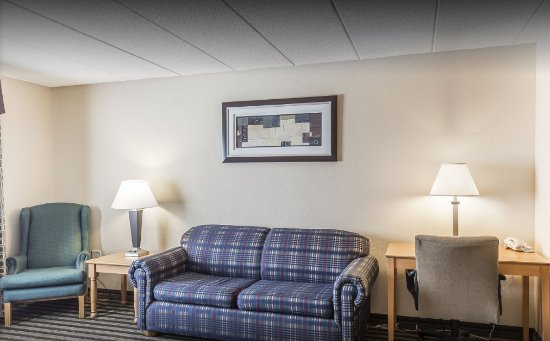 Potret American Inn and Suites