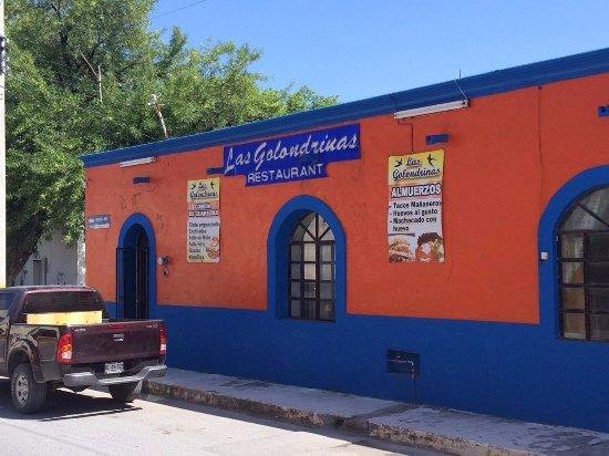 Fachada De Las Golondrinas Conserva El Dise O Tradicional