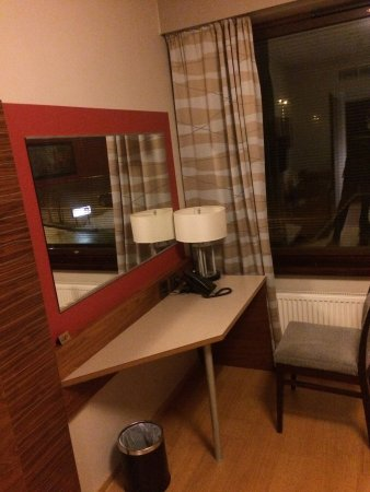 Hotel Haaga Central Park: BEST WESTERN PLUS Hotel Haaga
