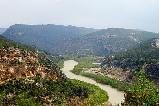 Mersin (Icel), Tyrkiet: Göksu Kanyonu