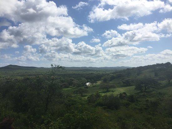 Esperanza Riding Company : Gorgeous views and trails.