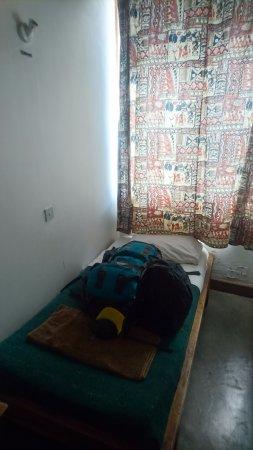 Arusha Backpackers Hotel Foto