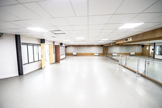 Le Centre des Arts Vivants
