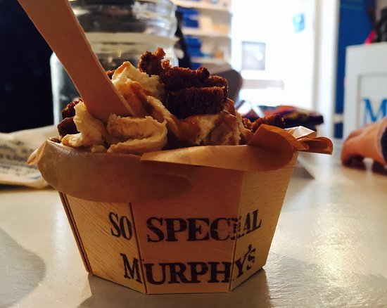 Murphy's Ice Cream: photo0.jpg