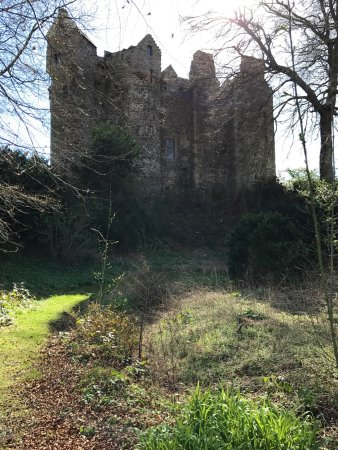 Elcho Castle: photo0.jpg
