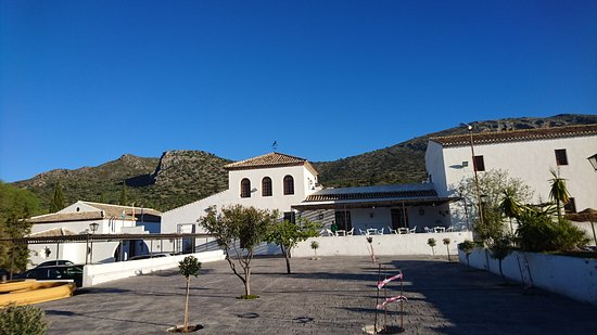 Hotel Villa de Priego de Córdoba: DSC_5206_large.jpg