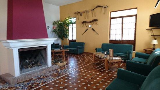 Hotel Villa de Priego de Córdoba: DSC_5100_large.jpg