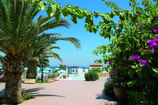 Skaleta, Grecia: Exterior View