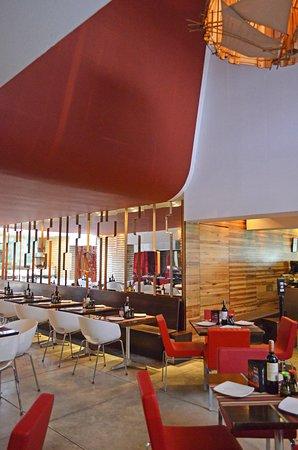 Teriyaki Sushi Bar Zona T: En nuestro espacio puedes vivir la experiencia Teriyaki