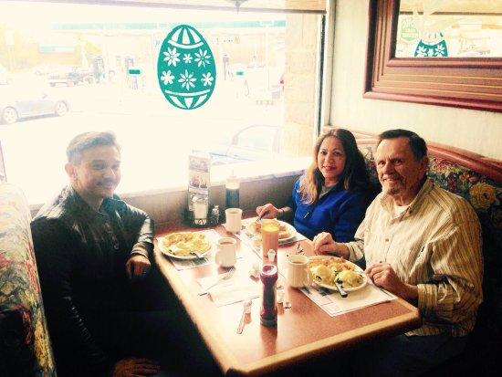 Tic Toc Family Restaurant, Easton - Restaurant Reviews, Phone ...