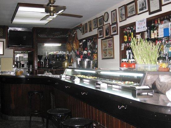 Cafetería bar maestro ronda ristorante recensioni numero di