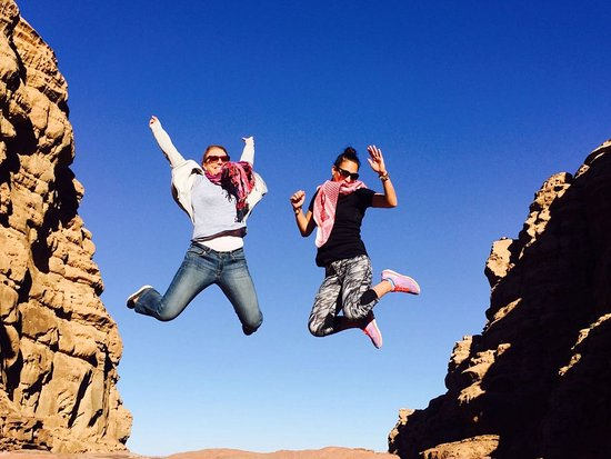 Jordan Day Tour and More - Day Tours