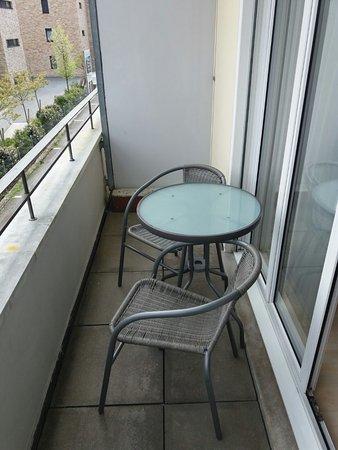 Kleine Balkone kleine balkon picture of hotel ascona tripadvisor